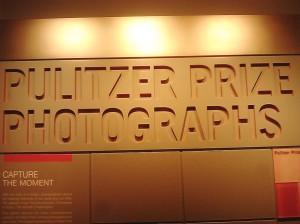 Pulitzer Prize Gallery