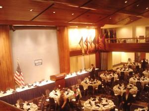 National Press Club Ballroom