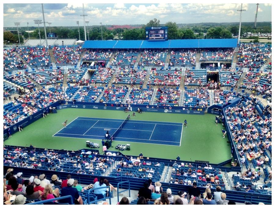 Women's final: Victoria Azarenka vs. Serena Williams