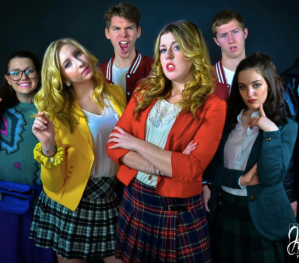 An Inside Look at Heathers the Musical